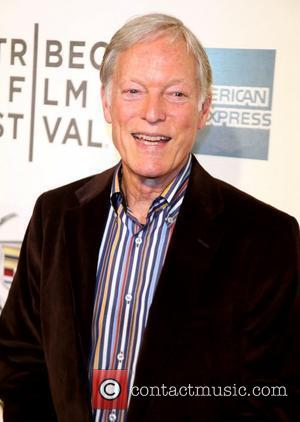 Richard Chamberlain The 2011 Tribeca Film Festival - Premiere of 'The Perfect Family' at BMCC Tribeca PAC - Arrivals New...