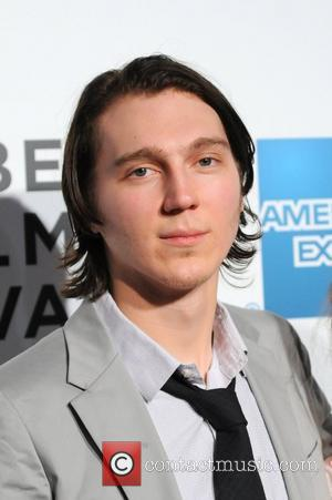 Paul Dano 2011 Tribeca Film Festival opening night premiere of 'The Union' at North Cove at World Financial Center Plaza...