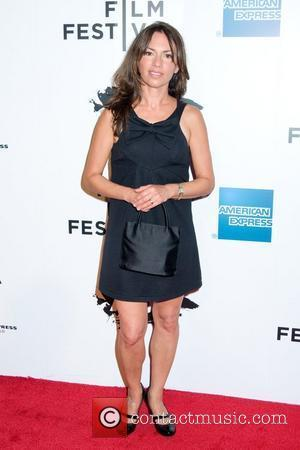 Susanna Hoffs 2011 Tribeca Film Festival opening night premiere of 'The Union' at North Cove at World Financial Center Plaza...