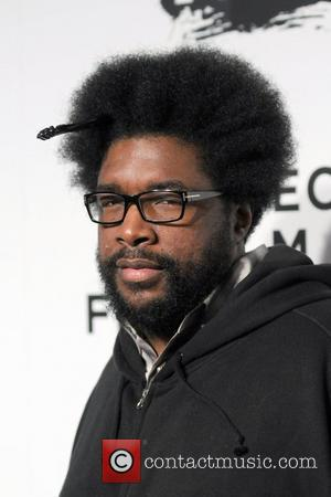 What Did Dj Questlove Play At Justin Timberlake'S Wedding?
