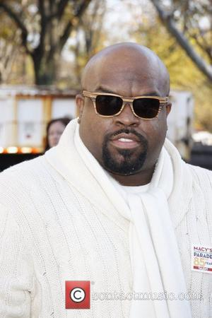 Cee-lo Green and Macy's