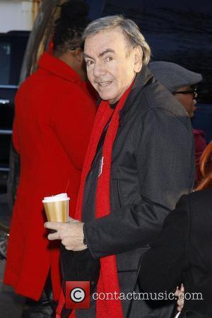 Neil Diamond and Macy's