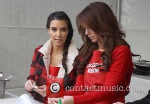 Jennifer Love Hewitt, Kim Kardashian