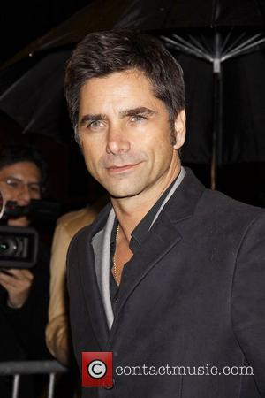 John Stamos  Opening night of the Broadway production of 'That Championship Season' at the Bernard B. Jacobs Theatre -...