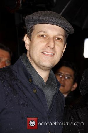Josh Charles  Opening night of the Broadway production of 'That Championship Season' at the Bernard B. Jacobs Theatre -...