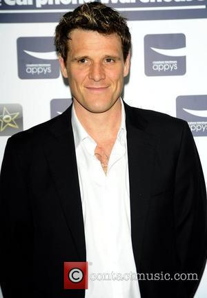 James Cracknell at the Carphone Warehouse Appys Awards at Vinopolis - Arrivals London, England -11.04.11