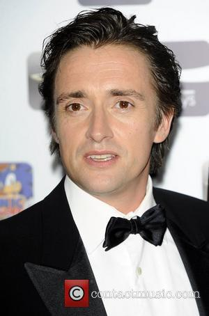 Richard Hammond at the Carphone Warehouse Appys Awards at Vinopolis - Arrivals London, England -11.04.11