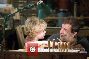 Mel Gibson  'The Beaver' will be released on DVD on Monday 10 October (11) by Icon Home Entertainment. The...