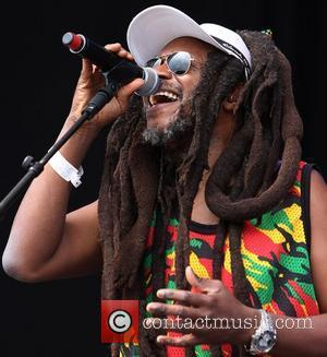 Steel Pulse  performing on the Deer Park Stage of The Big Chill Festival at Eastnor Castle Deer Park -...