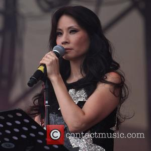 Lucy Liu and The Bullitts