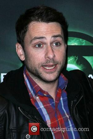 Charlie Day Warner Brothers Pictures presents 'The Big Picture 2011' event, held at 2011 CinemaCon inside Caesars Palace Hotel and...