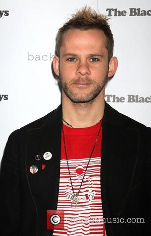 Dominic Monaghan AG Adriano Goldschmied launch of 'backstAGe' at Marquee Nightclub In The Cosmopolitan Las Vegas, Nevada - 14.02.11