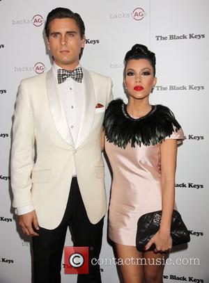 Kourtney Kardashian and Las Vegas