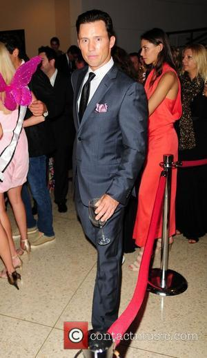 Jeffrey Donovan and Michelle Woods The Blacks Annual Gala at Eden Roc Renaissance Beach Resort and Spa  Miami, Florida...
