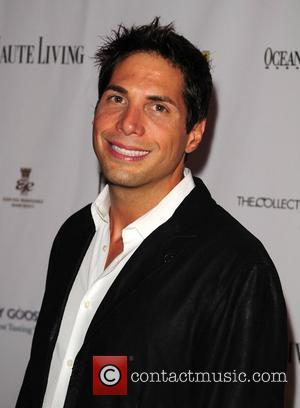 Joe Francis The Blacks Annual Gala at Eden Roc Renaissance Beach Resort and Spa  Miami, Florida - 02.04.11