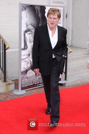 Robert Redford Premiere Given Last-minute Reprieve