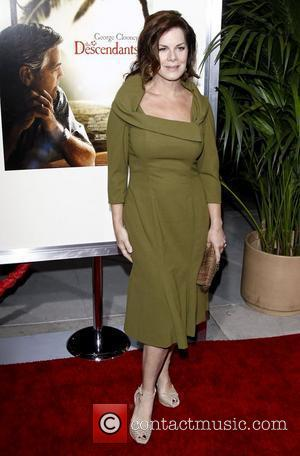 Marcia Gay Harden To Divorce, 'For Sake Of Children'