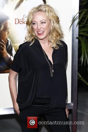 Virginia Madsen Premiere of 'The Descendants' at Samuel Goldwyn Theatre in Beverly Hills - Arrivals Los Angeles, California - 15.11.11