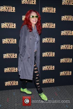Patricia Field  the New York premiere of The Devil's Double at SVA Theater 25.07.2011. New York City.