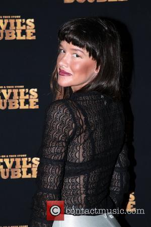 De La Huerta Sentenced To Alcohol Counselling