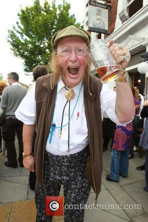 John McCririck  In 101 days the celebrities favourite pub 'The Engineer'in the famous Primrose Hill will be forced to...