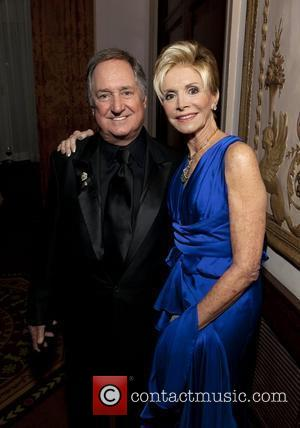 Neil Sedaka Marks 50th Wedding Anniversary With Europe Trip