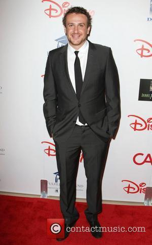 Jason Segel The Fulfillment Fund's 2011 Stars Gala held at The Beverly Hilton Hotel Beverly Hills, California - 01.11.11