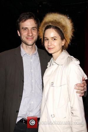 James Waterston and Katherine