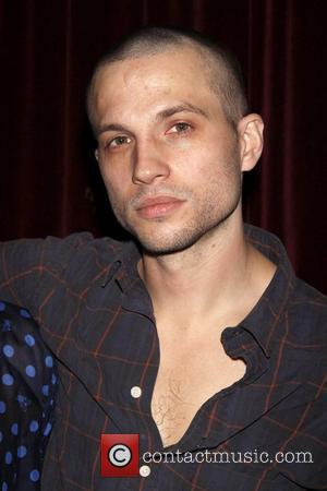 Logan Marshall-Green Opening night after party for the Off-Broadway production of The 'Hallway Trilogy: Nursing' held at Dublin 6 restaurant...
