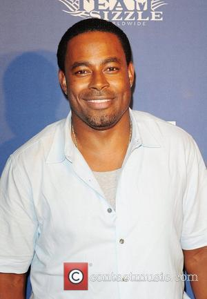 Lamman Rucker 'In The Hive' premiere during the 15th Annual American Black Film Festival at the Colony Theater - Arrivals...