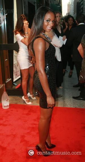 Tika Sumpter The House of Remy Martin celebrates the official launch of 'Remy Martin V' at LAVO New York City,...