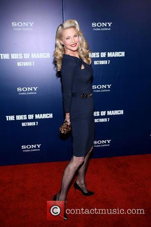 Christie Brinkley New York premiere of 'The Ides of March' at the Ziegfeld Theater - Arrivals New York City, USA...