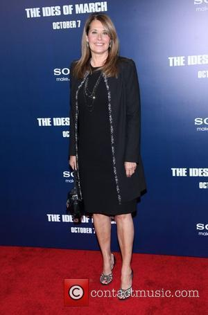 Lorraine Bracco New York premiere of 'The Ides of March' at the Ziegfeld Theater - Arrivals New York City, USA...