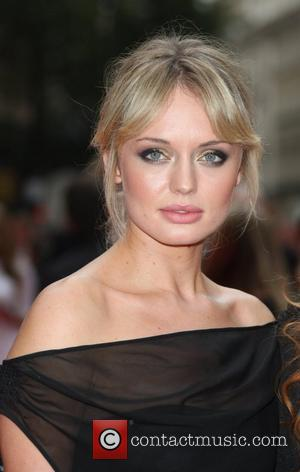 Laura Haddock 'The Inbetweeners Movie' premiere held at the Vue West End - Arrivals London, England - 16.08.11