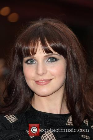 Tamla Kari 'The Inbetweeners Movie' premiere held at the Vue West End - Arrivals London, England - 16.08.11