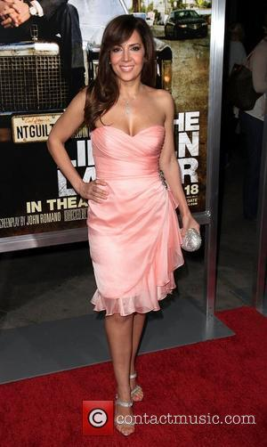 Maria Canals-Barrera Screening Of Lionsgate & Lakeshore Entertainment's 'The Lincoln Lawyer' at ArcLight Cinemas Cinerama Dome Los Angeles, California -...