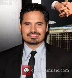 Michael Pena Screening Of Lionsgate & Lakeshore Entertainment's 'The Lincoln Lawyer' at ArcLight Cinemas Cinerama Dome Los Angeles, California -...