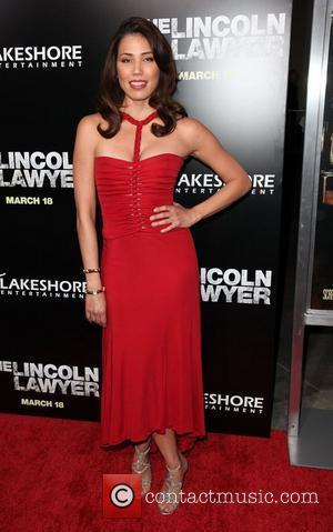 Michaela Conlin Screening Of Lionsgate & Lakeshore Entertainment's 'The Lincoln Lawyer' at ArcLight Cinemas Cinerama Dome Los Angeles, California -...