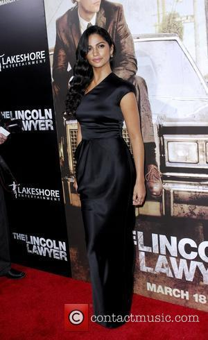 Camila Alves  Screening Of Lionsgate & Lakeshore Entertainment's 'The Lincoln Lawyer' at ArcLight Cinemas Cinerama Dome Los Angeles, California...