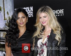 Camila Alves, Marissa Miller  Screening Of Lionsgate & Lakeshore Entertainment's 'The Lincoln Lawyer' at ArcLight Cinemas Cinerama Dome Los...