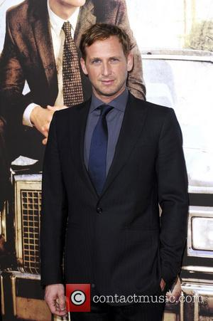 Josh Lucas  Screening Of Lionsgate & Lakeshore Entertainment's 'The Lincoln Lawyer' at ArcLight Cinemas Cinerama Dome Los Angeles, California...