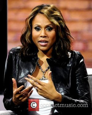 Deborah Cox appearing on CTV's 'The Marilyn Denis Show' Toronto, Canada - 24.03.11