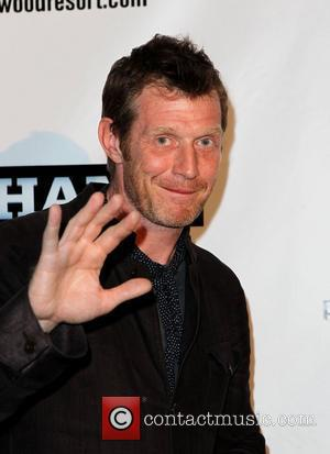 Jason Flemyng Las Vegas Premiere of 'The Mechanic' held at Planet Hollywood Resort and Casino  Las Vegas, Nevada -...