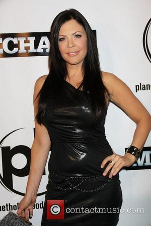Christa Campbell Las Vegas Premiere of 'The Mechanic' held at Planet Hollywood Resort and Casino  Las Vegas, Nevada -...