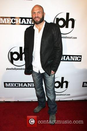 Randy Couture Las Vegas Premiere of 'The Mechanic' held at Planet Hollywood Resort and Casino  Las Vegas, Nevada -...