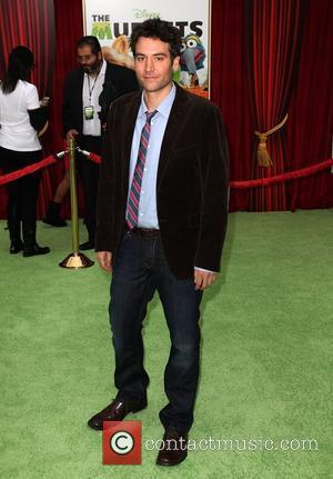 Josh Radnor The premiere of Walt Disney Pictures' 'The Muppets' at the El Capitan Theatre - Arrivals Los Angeles, California...