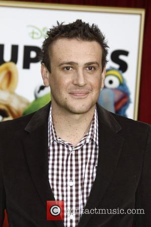 Jason Segel The premiere of Walt Disney Pictures' 'The Muppets' at the El Capitan Theatre - Arrivals  Los Angeles,...