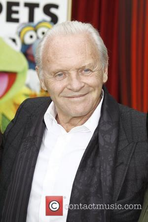 Sir Anthony Hopkins The premiere of Walt Disney Pictures' 'The Muppets' at the El Capitan Theatre - Arrivals  Los...