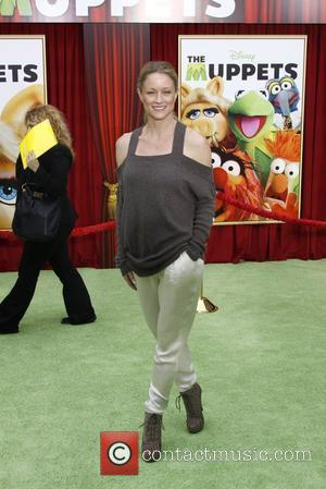 Teri Polo The premiere of Walt Disney Pictures' 'The Muppets' at the El Capitan Theatre - Arrivals  Los Angeles,...