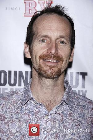 Denis O'Hare Opening night of the Broadway production of 'The People In The Picture' at Roundabout Theatre Company's Studio 54...